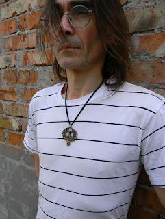 бронзовый кулон талисман феникс купить в интернет магазине славянских оберегов оптом
