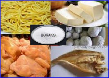 Cara Mengetahui Makanan Bakso Mengandung Boraks dan Formalin