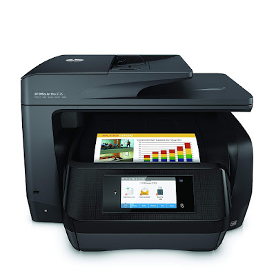 2 sided printing allows y'all to impress on both sides of the page saving upwardly to  HP OfficeJet Pro 8725 Driver Downloads