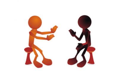 Jangan Panik, Ini Dia Tips Memulai Pembicaraan dengan Bule