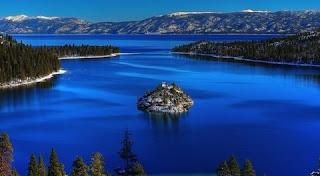 تفسير رؤية البحيرة في المنام بالتفصيل