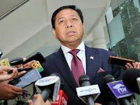 Ketua DPR Berani Sanggah Soal EKTP? Padahal ada Bukti Foto