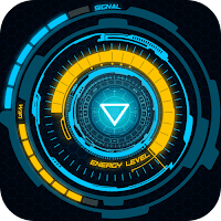 Jarvis arc launcher apk latest