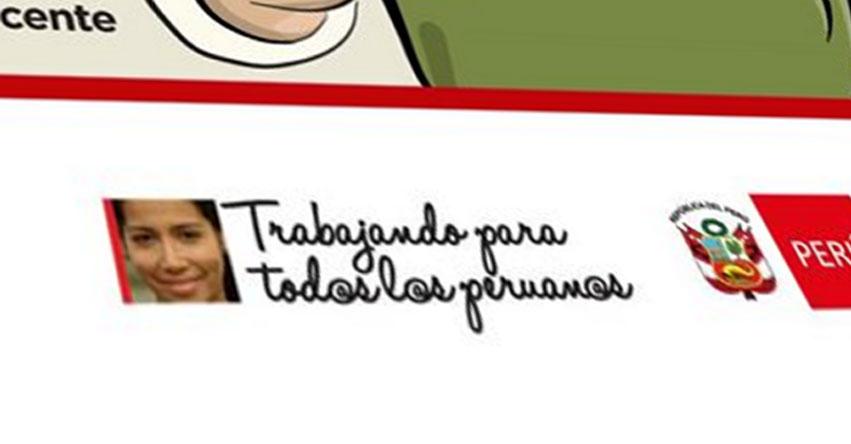 La arroba del eslogan del gobierno (Jesús Raymundo)