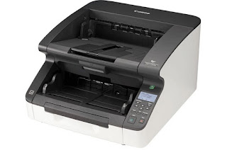 Canon imageFORMULA DR-G2090 Driver Download, Review