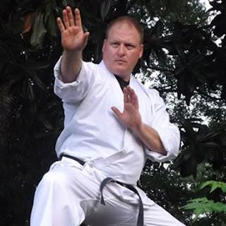 Renshi Lennis Darby Mojukai Karate kobudo owner Greatmats martial arts mats cus