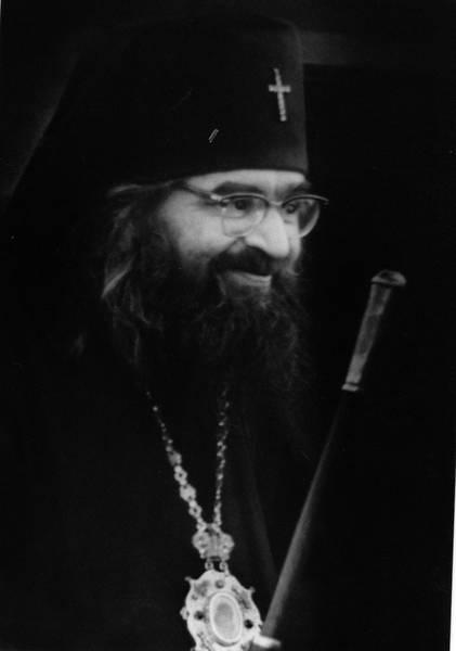Святитель Иоанн Шанхайский: Закхей