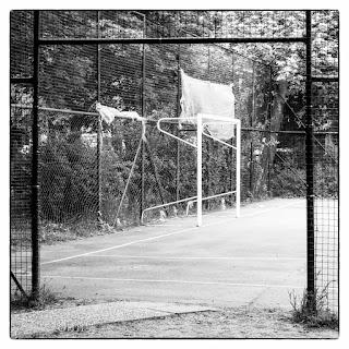 Lakótelepi foci pálya szegeden