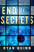 Buy End Of Secrets - only $1.99!