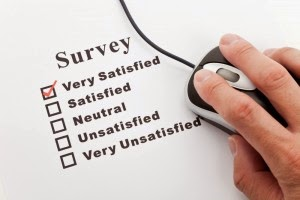 Survey Online Berhadiah Terbaru 2015 ( Terpercaya )
