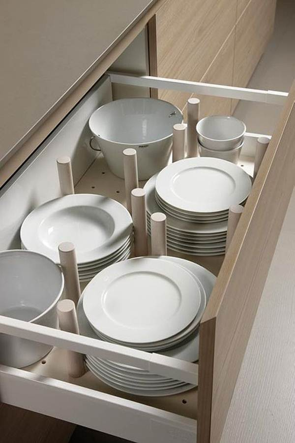Storage Ideas For The Kitchen 3