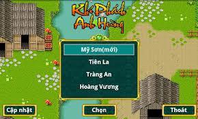 Game KPAH mobile, KPAH 145, Game KPAH mobile