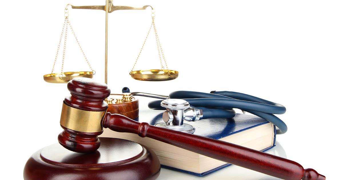 медицинский помощь право юридический