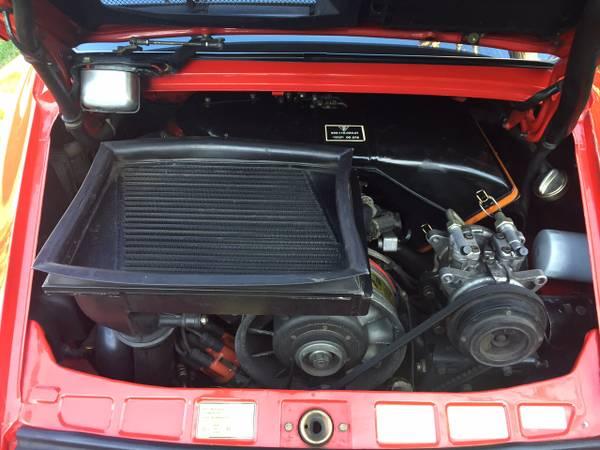 1982 Porsche 911 Turbo For Sale Buy Classic Volks