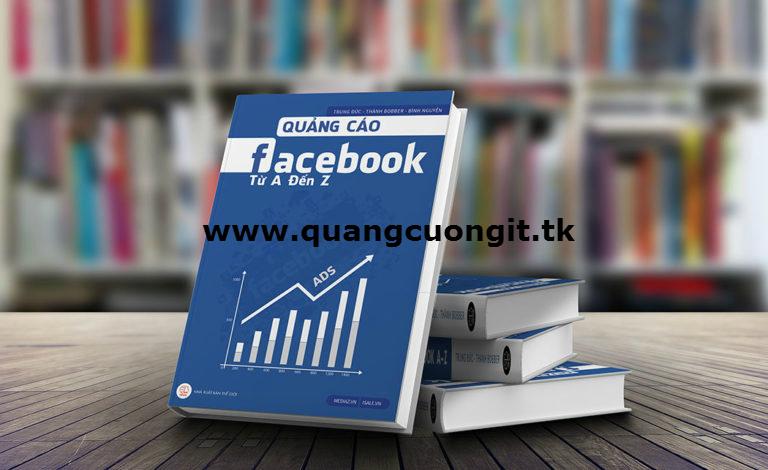 """Download miễn phí  ebook """"Quảng cáo Facebook từ A đến Z"""" cực hữu ích cho Facebook Marketing"""