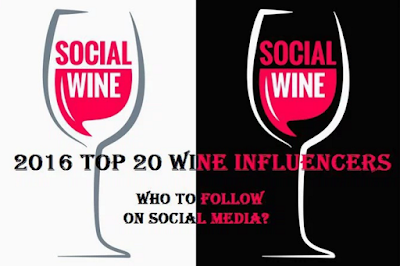 wine influencer italia