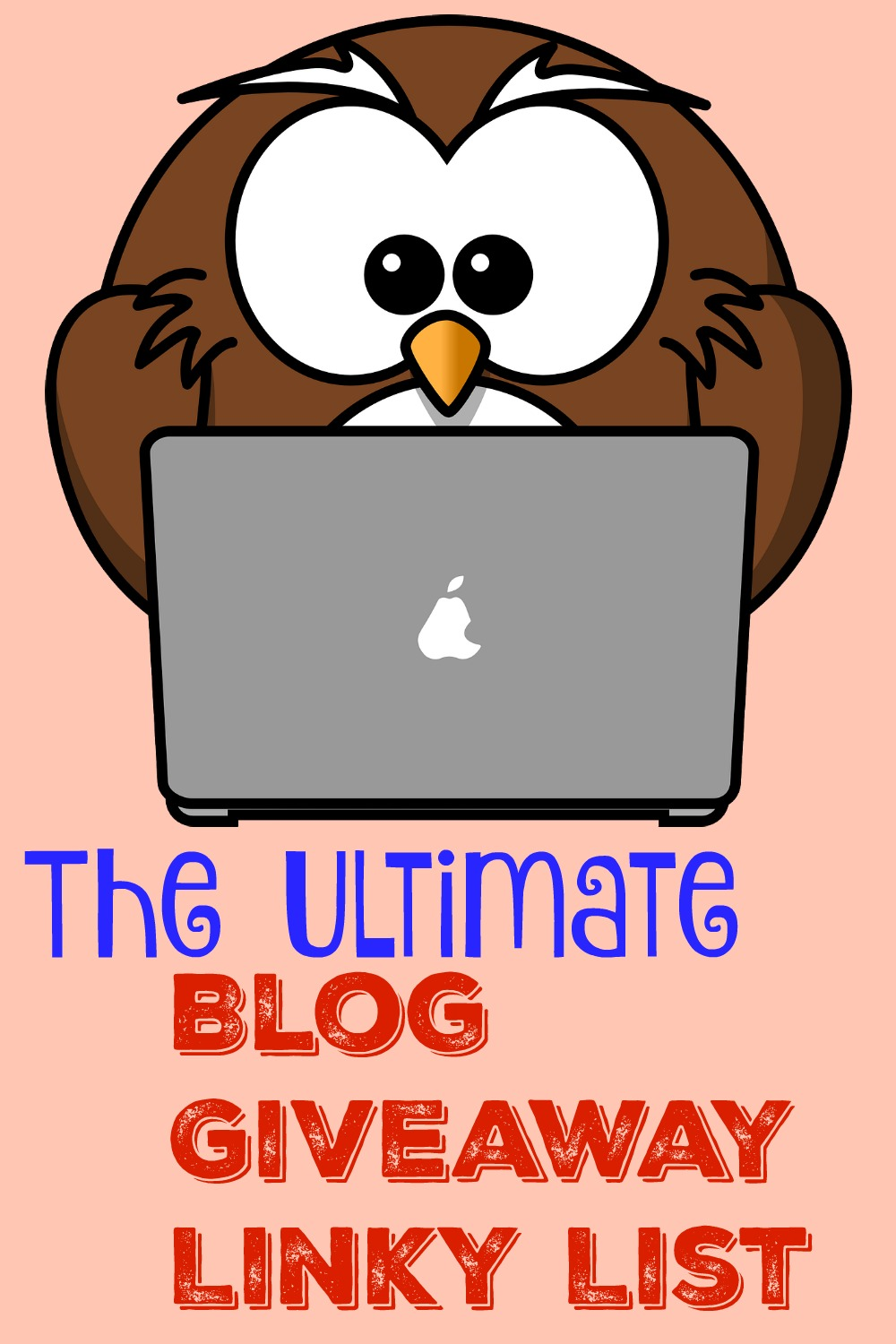 giveaway blogs books bargains blessings blog giveaway linky list 8050