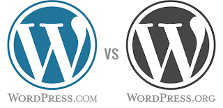 Difference between Wordpress.com & Wordpress.org