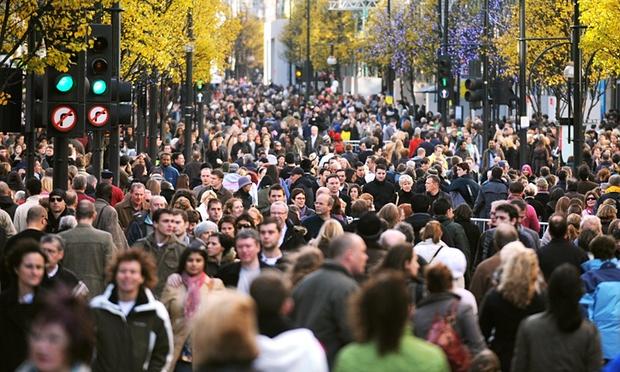 英國移民人口