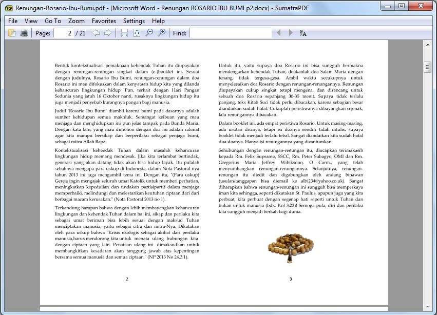 sumatra pdf reader free download
