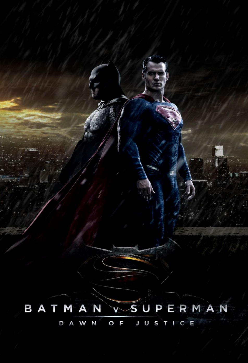 Batman V Superman Hd Poster Wallpapers Hippiehippieshakeshake
