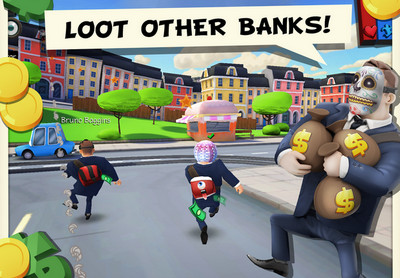 Snipers vs Thieves MOD APK 0.2.3188 (Unlimited Money, Coins) – Unreleased