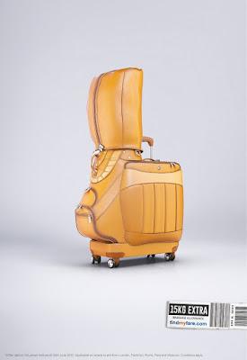Manipulación digital y maletas