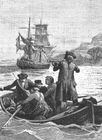 Stevenson - Kincses sziget 1883
