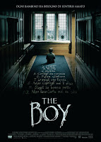 il Cinema a modo mio - The boy