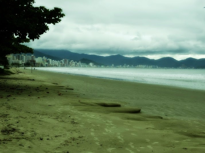 Praia do Perequê, Porto Belo