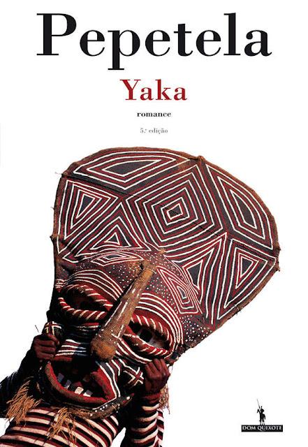 Yaka - Pepetela