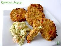 http://recetinesasgaya.blogspot.com.es/2014/10/hamburguesa-de-espelta-y-verduras.html