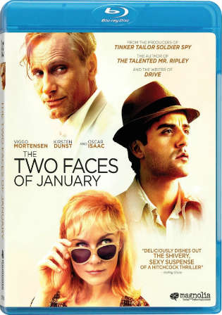 Two Faces Of January 2014 BluRay 750MB Hindi Dual Audio 720p Watch Online Full Movie Download bolly4u