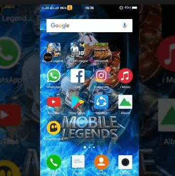 Download Aplikasi VPN Mobile Legends Anti Lag, Auto Win