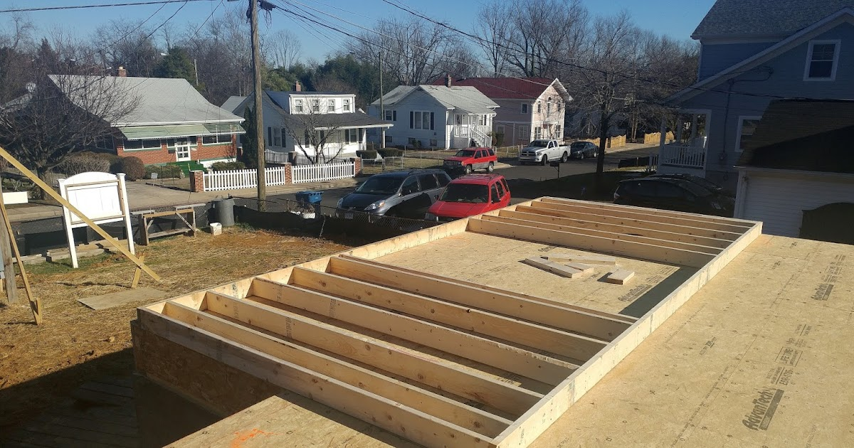 The annandale blog students are building a house in annandale for Building house blog