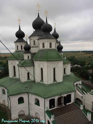 Старочеркасск фото собор