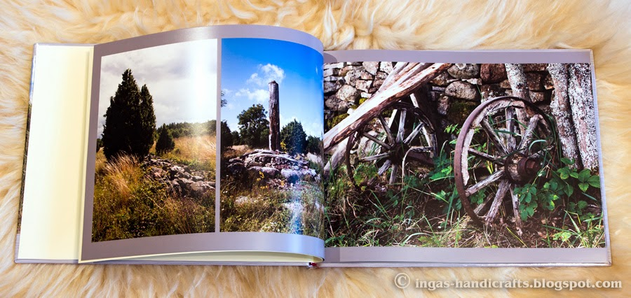 Fotoraamatud / Photo Books