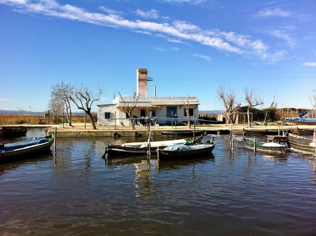 Cinco escapadas con niños cerca de Valencia