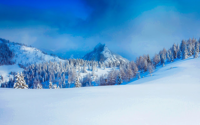 Travel Austria in Winter Holidays | Tourinblog