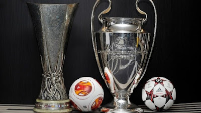Come e dove vedere le partite di Europa League con Kodi in diretta streaming