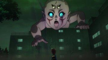 Gegege no Kitarou Episode 48 Subtitle Indonesia