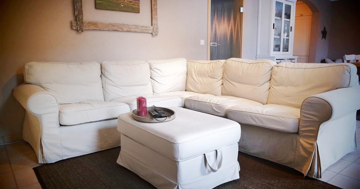 kleines gelbes haus ektorp sofa bezug waschen. Black Bedroom Furniture Sets. Home Design Ideas