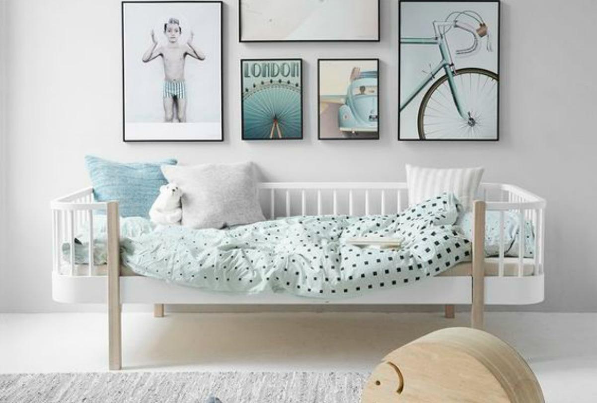 Como decorar una habitaci n infantil diariodeco - Como decorar una habitacion infantil ...