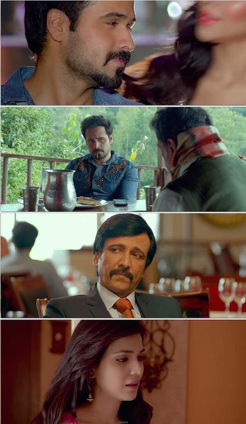 Raja Natwarlal DVDRip 720p 500mb