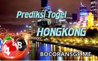 bocoran hongkong