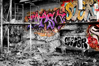 Graffiti HD wallpapers