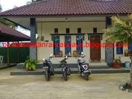 Villa Jaya Sakti Bagian Depan