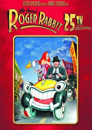 Uma Cilada para Roger Rabbit - Blu-Ray Filmes Torrent Download capa
