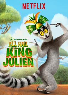 Traiască Regele Julien Dublat In Română Episodul 1
