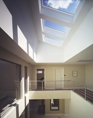 Peranan Cahaya Dalam Arsitektur